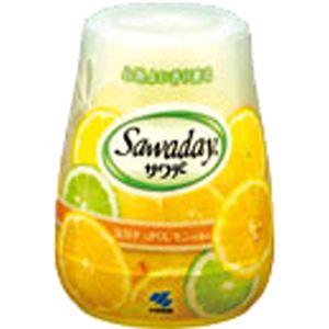 香り薫るサワデー レモン&スウィーティの香り 140g 【9セット】