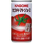 カゴメ トマトジュース 190g*6缶 【3セット】