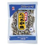 長崎産食べる小魚 50g 【8セット】