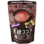ブルボン 黒糖ココア 150g 【25セット】