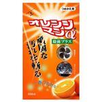 ティポス オレンジマンα つめかえ用 350ml 【3セット】