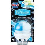 ブルーレットパフューム 香水調フローラルフルーティ 無色の水 本体【7セット】