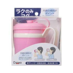 Daiwa ラクのみマグ ピンク 【2セット】