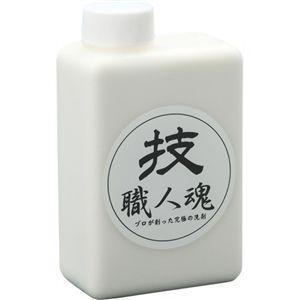 技職人魂 磨き職人 キッチンシンク・浴室鏡クリーナー 詰替え 500ml 【2セット】