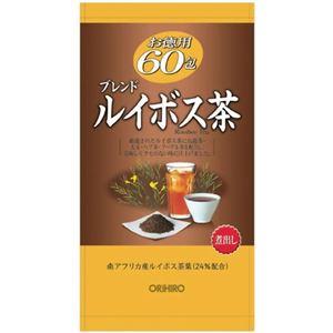 オリヒロ 徳用ブレンドルイボス茶 3g*60包 【8セット】