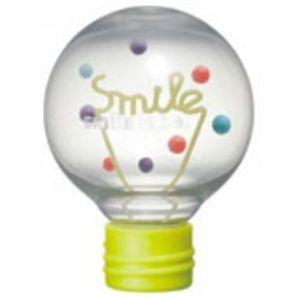 スマイルラボ 電球ラトル 【5セット】