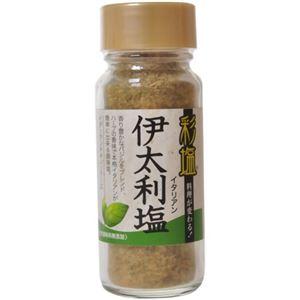 彩塩 イタリアン  68g 【9セット】