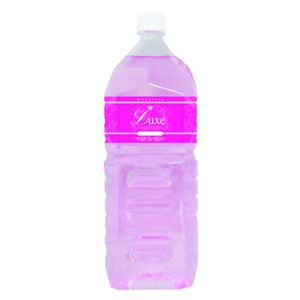 Luxe Lotion(リュクスローション) 2L ピンク 【5セット】