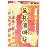蕃柘消糖茶 30包 【2セット】