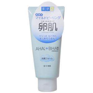 肌研(ハダラボ) マイルドピーリング洗顔フォーム 130g 【3セット】
