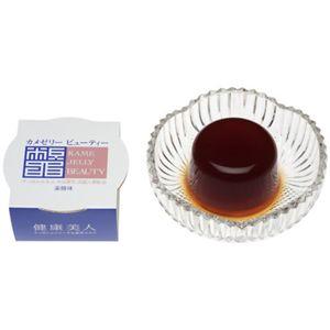 イワタニ カメゼリービューティー 薬膳味 【8セット】
