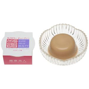 イワタニ カメゼリービューティー ココナッツ味 【8セット】