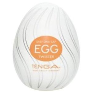 TENGA EASY ONA-CAP EGG ツイスター 【7セット】