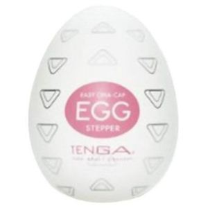 TENGA EASY ONA-CAP EGG ステッパー 【7セット】
