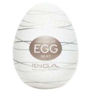TENGA EASY ONA-CAP EGG シルキー 【7セット】