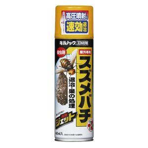 キルノック スズメバチ用 480ml 【2セット】