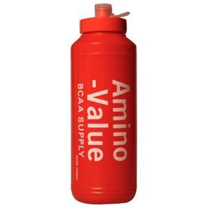 アミノバリュー スクイズボトル 1L用 【7セット】