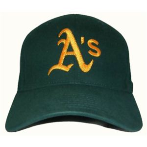 MLB Oakland A's 【2セット】