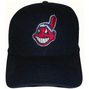 MLB Cleveland Indians 【2セット】