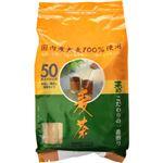 日本精麦 香り麦茶 10g*50袋 【5セット】