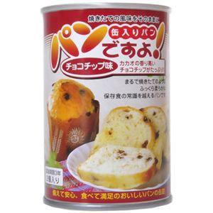 パンですよ! チョコチップ味 2個入 【8セット】