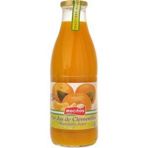 スペイン産 クレメンタインオレンジジュース(ストレート) 1000ml 【6セット】
