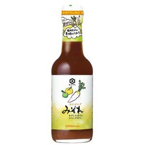 キッコーマン 果汁ぽんず みぞれ 250ml 【7セット】