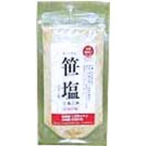 笹塩 石垣の塩 150g 【2セット】