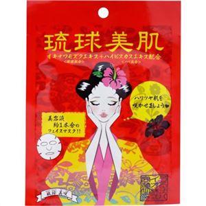 琉球美肌 ハイビスカスの香り 【4セット】