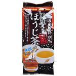 健茶館 国内産黒豆入りほうじ茶 6g*24P 【5セット】