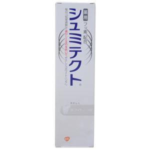 薬用シュミテクト ホワイトニング 90g 【4セット】