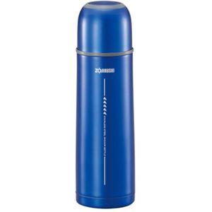 象印 ステンレスボトル(0.5L) SV-GG50-AH(メタリックブルー) 【2セット】