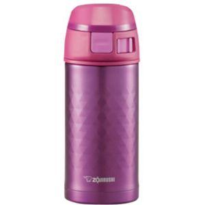 象印 ステンレスボトル ステンレスマグ(0.35L) SM-DB35-PA(ピンク)