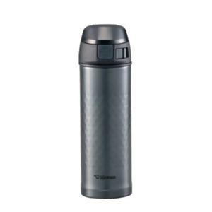象印 ステンレスボトル ステンレスマグ(0.5L) SM-DB50-BA(ブラック)
