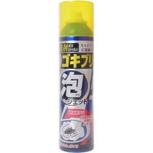 ゴキブリ泡ジェット 300ml 【3セット】
