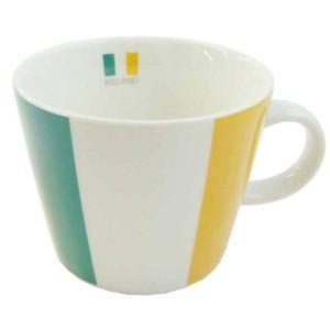 Sugar Land (シュガーランド) フラッグマグ IRELAND(アイルランド) 11173-8 【2セット】