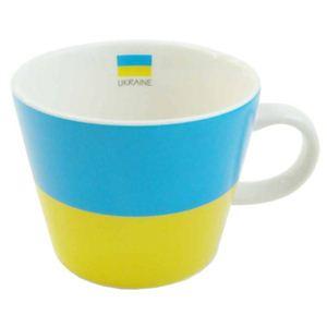 Sugar Land (シュガーランド) フラッグマグ UKRAINE(ウクライナ) 11179-0 【2セット】
