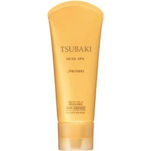 TSUBAKI(ツバキ) ヘッドスパマスク 180g 【3セット】
