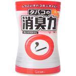 タバコの消臭力 オレンジスカッシュ 400ml 【5セット】