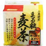 丸粒麦茶 25g*15p 【7セット】