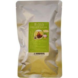 茶Tea 中国工芸茶 仙女仙桃 10個 【3セット】