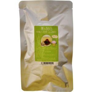 茶Tea 中国工芸茶 心心相印 10個 【3セット】