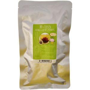 茶Tea 中国工芸茶 丹桂花 10個 【3セット】