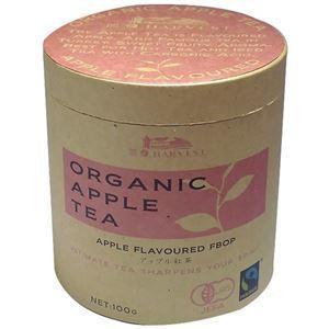 オーガニック アップル紅茶 100g 【3セット】