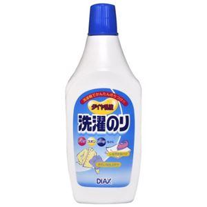 ダイヤ乳液 洗濯のり 510ml 【7セット】