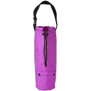 ベネトン 折り畳み傘用バック アンブレラバッグ パープル BT036ET14-PP 【3セット】