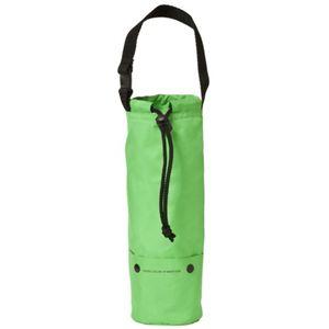 ベネトン 折り畳み傘用バック アンブレラバッグ グリーン BT036ET14-GN 【3セット】