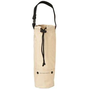 ベネトン 折り畳み傘用バック アンブレラバッグ ベージュ BT036ET14-BG 【3セット】