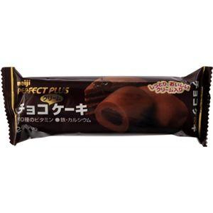 パーフェクトプラス チョコクリームケーキ 40g 【22セット】