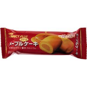 パーフェクトプラス メープルクリームケーキ 40g 【22セット】